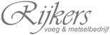 Voeg & Metselbedrijf Rijkers
